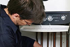 boiler replacement Norfolk